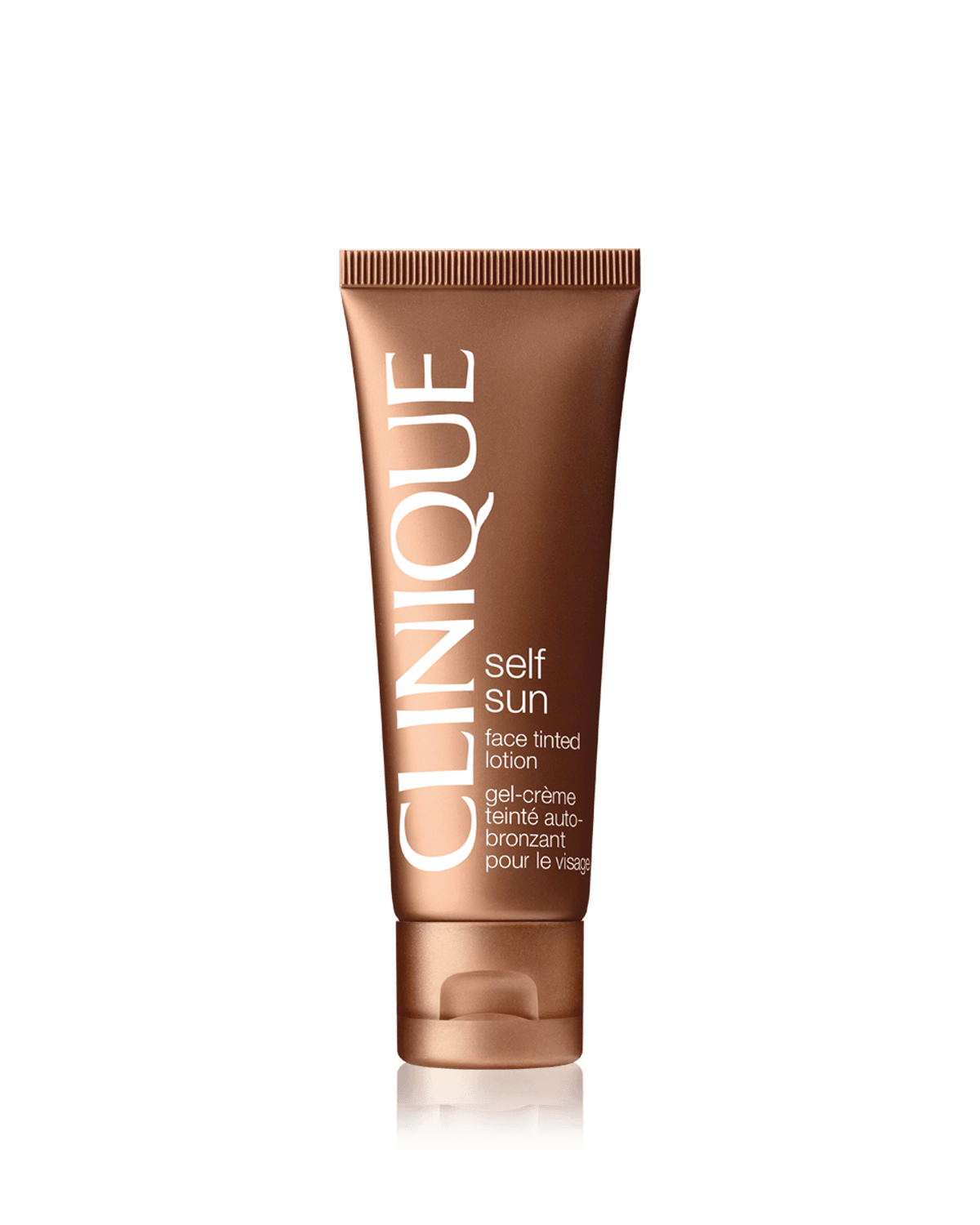 Self Sun™ Face Tinted Lotion