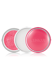 "Clinique Sweet Pots™ Sugar Scrub & Lip Balm <BR><font color=""#FD6C9E"">13.50€ invece di 27.00€</font>"