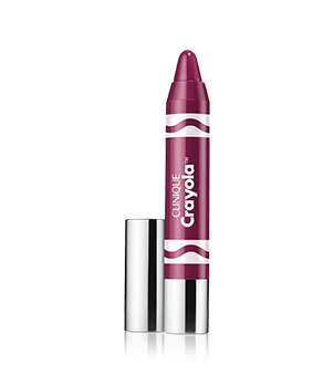 "Crayola Chubby Stick Intense Moisturizing Lip Colour Balm <BR><font color=""#FD6C9E"">14.00€ invece di 20.50€</font>"