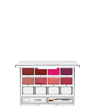 Pretty Easy Lip Palette