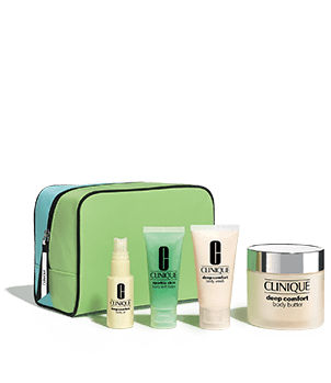 Body by Clinique Set