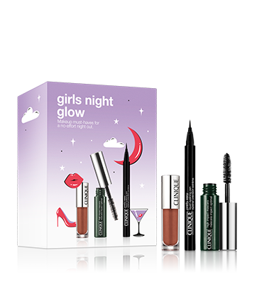Girls Night Glow